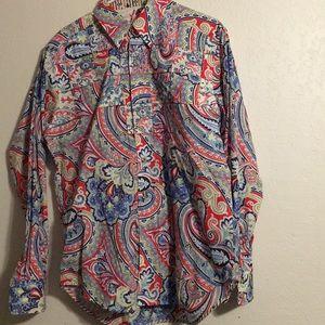 Robert Graham Classic Fit men's shirt